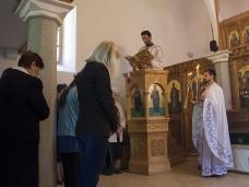 16 Света Архијерејска Литургија у Мостару