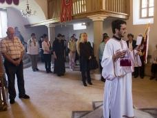 17 Света Архијерејска Литургија у Мостару