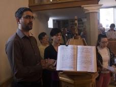 18 Света Архијерејска Литургија у Мостару