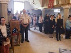 19 Света Архијерејска Литургија у Мостару