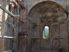 1 Oбнова Цркве Светог Василија Острошког у Благају