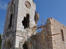 5 Oбнова Цркве Светог Василија Острошког у Благају