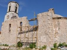 6 Oбнова Цркве Светог Василија Острошког у Благају