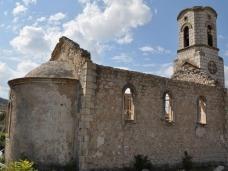 7 Oбнова Цркве Светог Василија Острошког у Благају