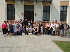 1 Међурелигијски сусрет представника религијских заједница Мостара и Montegrota