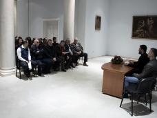"""2 Изборна скупштина СПКУД """"Гусле"""" Мостар"""