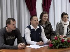 """5 Изборна скупштина СПКУД \""""Гусле\"""" Мостар"""