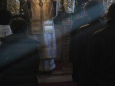 3 Света Архијерејска Литургија у Мостару