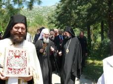 58 Манастир Тврдош 12. маја 2012.