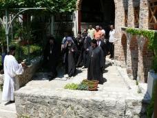 59 Манастир Тврдош 12. маја 2012.