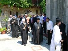 60 Манастир Тврдош 12. маја 2012.