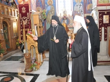 62 Манастир Тврдош 12. маја 2012.