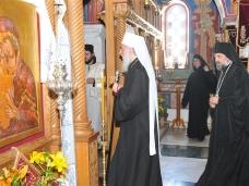 63 Манастир Тврдош 12. маја 2012.