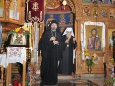 66 Манастир Тврдош 12. маја 2012.