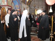 67 Манастир Тврдош 12. маја 2012.