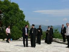 70 Манастир Тврдош 12. маја 2012.