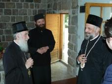 71 Манастир Тврдош 12. маја 2012.