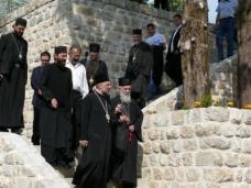 72 Манастир Тврдош 12. маја 2012.
