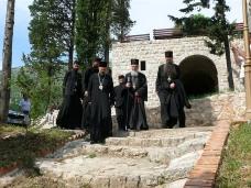 73 Манастир Тврдош 12. маја 2012.