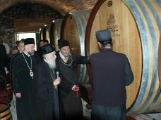 74 Манастир Тврдош 12. маја 2012