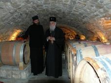 76 Манастир Тврдош 12. маја 2012