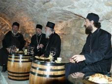 77 Манастир Тврдош 12. маја 2012