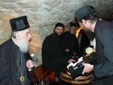 78 Манастир Тврдош 12. маја 2012