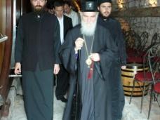 79 Манастир Тврдош 12. маја 2012