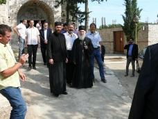 80 Манастир Тврдош 12. маја 2012