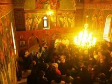 5 Света Литургија у Наданићима
