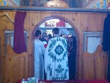 9 Света Литургија у Наданићима