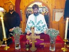 11 Света Литургија у Наданићима