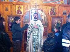 12 Света Литургија у Наданићима