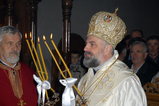 4 Света Литургија у Невесињу
