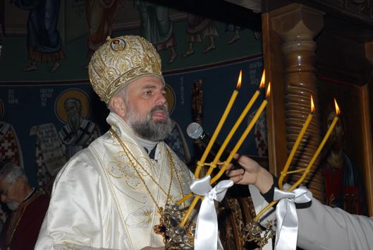 8 Света Литургија у Невесињу
