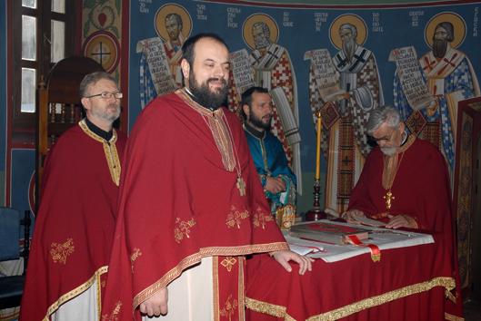 9 Света Литургија у Невесињу