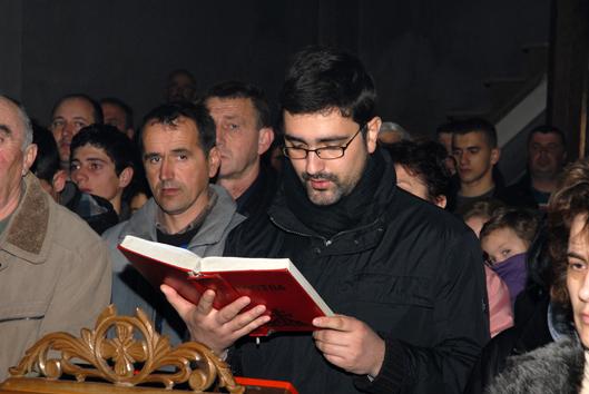 10 Света Литургија у Невесињу