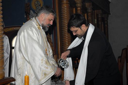 12 Света Литургија у Невесињу