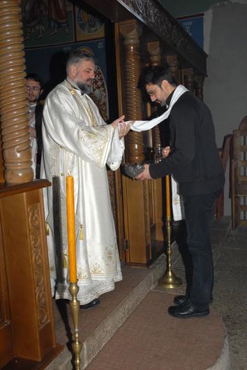 13 Света Литургија у Невесињу