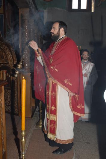 14 Света Литургија у Невесињу