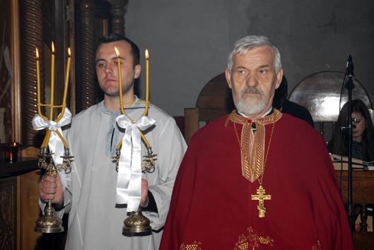 16 Света Литургија у Невесињу