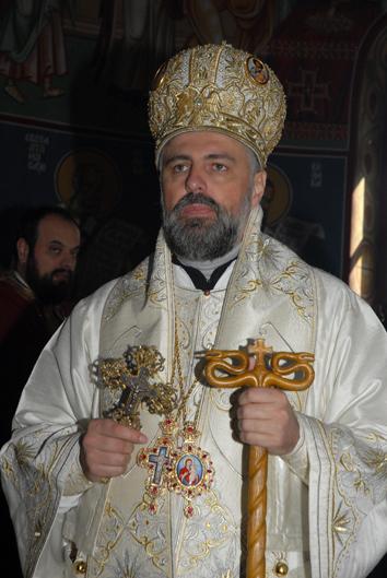 17 Света Литургија у Невесињу