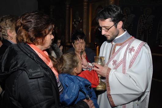 19 Света Литургија у Невесињу