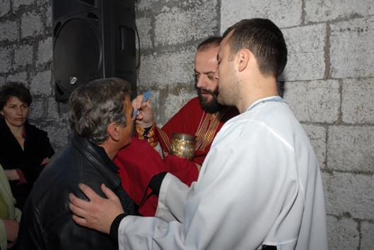 20 Света Литургија у Невесињу