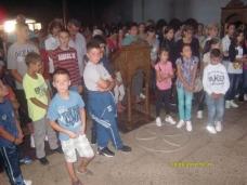 3 Света Литургија и молебан у Невесињу