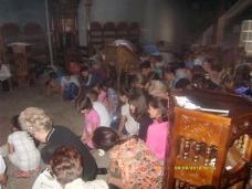 4 Света Литургија и молебан у Невесињу