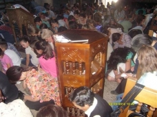 5 Света Литургија и молебан у Невесињу
