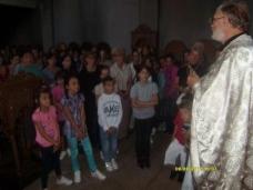 6 Света Литургија и молебан у Невесињу