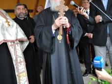 24 Посјета Патријарха Иринеја Невесињу