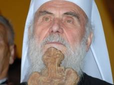 29 Посјета Патријарха Иринеја Невесињу